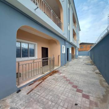 Luxury 3 Bedroom Flat, Ladylak, Bariga, Shomolu, Lagos, Flat / Apartment for Rent