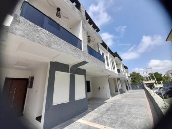 Luxury 4 Bedrooms Terraced Duplex That Leaves You Captivated, Ikate Elegushi, Lekki, Lagos, Terraced Duplex for Sale