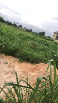 a Plot of Land, Close to Lifeline Assembly Church, Ohi, Mbaitoli, Imo, Residential Land for Sale
