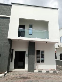 Excellent and Spacious 4 Bedroom Duplex, Ikota Estate, Ikota, Lekki, Lagos, Semi-detached Bungalow for Rent