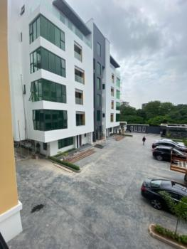 Brand New Luxury State of The Heart Finished 3 Bedrooms Flat, Lugard Avenue, Ikoyi, Lagos, Flat / Apartment for Sale