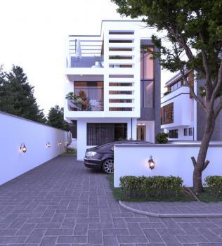 Fully Detached 4 Bedrooms Duplex, Opebi, Ikeja, Lagos, Detached Duplex for Sale