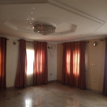 Lovely & Spacious 4 Bedroom Duplex + Bq for New Occupants, Gra Phase 1, Magodo, Lagos, Detached Duplex for Rent