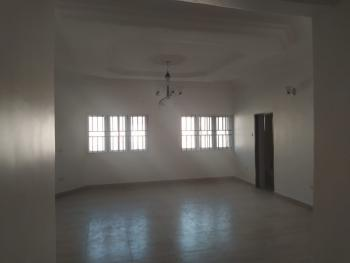 Fantastic 3 Bedroom Flat with Generator and Air Conditioners, Katampe Extension, Katampe, Abuja, Flat / Apartment for Rent