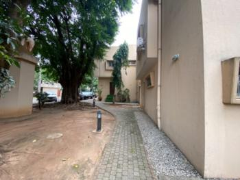 Serviced 2 Bedrooms with 1room Bq Attached, Off Aminu Kano Crescent, Wuse 2, Abuja, Flat / Apartment for Rent