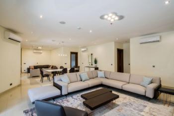 Luxury Twin Tower Property, Second Avenue, Ikoyi, Ikoyi, Lagos, Flat / Apartment for Sale
