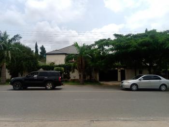 Detached Duplex for Commercial Use, House 35, 1st Avenue Gwarimpa Estate, Gwarinpa, Abuja, Detached Duplex for Sale