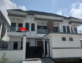 3 Bedrooms Semi-detached with a Boys Quarter, Orchid, Lekki, Lagos, Semi-detached Duplex for Sale