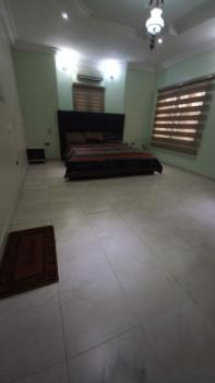 Massive and Luxurious Masters Bedroom in Shared Apartment, Balogun Town, Opposite Fara Park, Sangotedo, Ajah, Lagos, Self Contained (single Rooms) for Rent