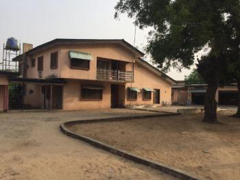 4 Bedroom Duplex with 2 Bedroom and 3 Rooms Boys Quarters, Off Old Ojo Road, Amuwo Odofin, Lagos, Detached Duplex for Sale