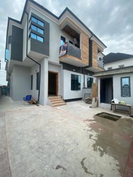 Newly Built 4 Bedroom Semi Detached House, Vgc, Lekki, Lagos, Semi-detached Duplex for Sale