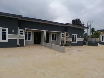 Lovely 2 Bedroom Semi-detached Bungalow Secure and Serene Environment, Daina Court Along Lagos-ibadan Expressway,, Mowe Ofada, Ogun, Semi-detached Bungalow for Sale