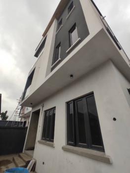 Newly Built 4 Bedroom Detached Duplex, Off Awolowo Way, Ikeja, Lagos, Detached Duplex for Sale