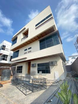 Contemporary 5 Bedrooms Fully Detached Smart House, Ikoyi, Lagos, Detached Duplex for Sale