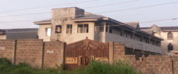 22 Rooms Commercial Studio Apartment, Igando, Ikotun, Lagos, 22 bedroom, 22 toilets, 22 baths Self Contained Flat for Sale