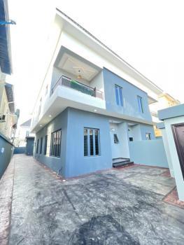 Lovely 4 Bedroom Semi Detached House with Bq, Ikeja Gra, Ikeja, Lagos, Semi-detached Duplex for Sale