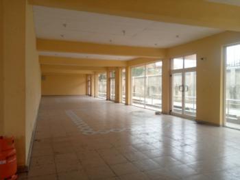 Nice Spacious Shop, Sangotedo, Ajah, Lagos, Shop for Rent