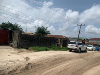 Land Measuring 1500sqm, Langasa Road Off Lekki-epe Express Way, Lakowe, Ibeju Lekki, Lagos, Mixed-use Land for Sale