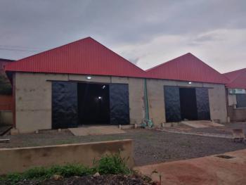 291 Sqm Warehouse, Ojota, Lagos, Warehouse for Rent