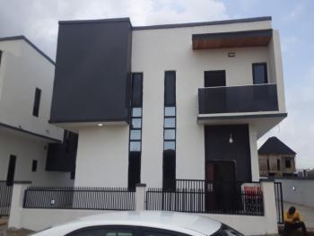 3 Bedroom Detached Duplex with Bq, Lekki, Ajah, Lagos, Detached Duplex for Sale