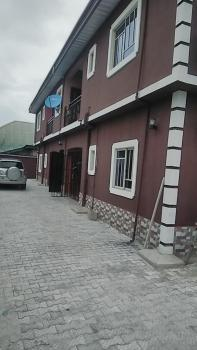 Tastefully Finished Newly Built 2 Bedroom Flat., Oro-igwe., Rumuodara, Port Harcourt, Rivers, Flat / Apartment for Rent