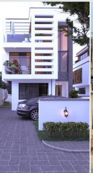 2 Units of Exquisite 4 Bedroom Detached Duplex with Bq Pool, Opebi, Ikeja, Lagos, Detached Duplex for Sale