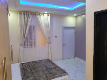 Luxury 3 Bedrooms Terrace Duplex with with Bq in an Estate, Paradise Estate, Life Camp, Abuja, Terraced Duplex for Sale
