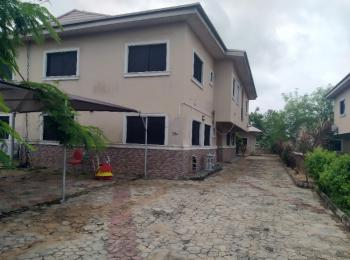 Well Maintained 4 Bed Room Semi Detached Duplex, Emerald Estate, Ilaje, Ajah, Lagos, Semi-detached Duplex for Rent