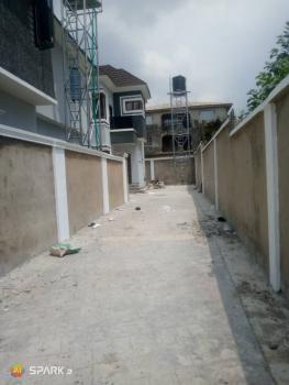 4 Bedrooms Duplex with Bq, Labak Estate, Abule Egba, Agege, Lagos, Detached Duplex for Sale
