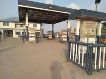 Nice Filling Station, Ajagbandi, Ojo, Lagos, Filling Station for Sale