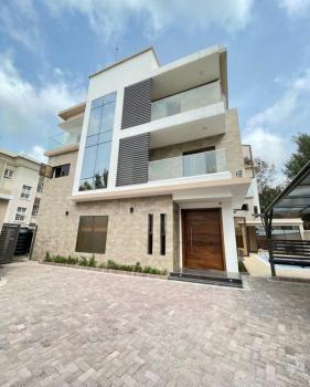 5 Bedroom Luxury Fully Detached Duplex, Banana Island, Ikoyi, Lagos, Detached Duplex for Sale