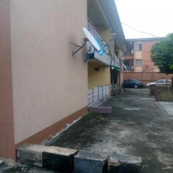 a Block of 4 Units of 3 Bedroom Flat Sitting on 1,200sqm Land, Anthony, Maryland, Lagos, Block of Flats for Sale