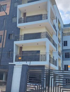Service 3 Bedroom Flat, Harmony Estate, Gbagada, Lagos, Block of Flats for Sale