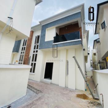 Tastefully Built 4 Bedroom Semi Detached Duplex, Ikota, Lekki, Lagos, Terraced Duplex for Sale