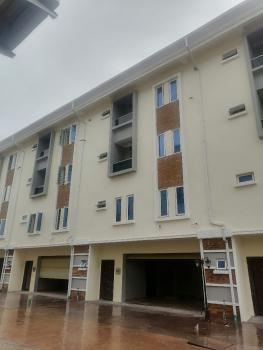 5 Bedroom Duplex, Lekki Phase 2, Lekki, Lagos, Terraced Duplex for Sale