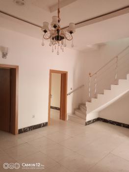 Fantastic 4 Bedroom Terrace Duplex, Close to Lagos Business School, Olokonla, Ajah, Lagos, Terraced Duplex for Rent