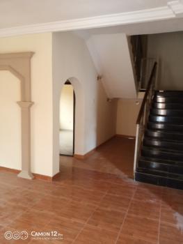 Nice 5 Bedroom Semi Detached Duplex, Close Lagos Business School, Olokonla, Ajah, Lagos, Semi-detached Duplex for Rent