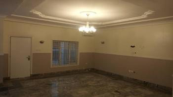 Tastefully Finished 5-bedroom Terrace Duplex with a Room Bq, Katampe Extension, Katampe, Abuja, Terraced Duplex for Rent