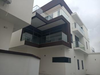 5 Bedroom Detached House with Bq, Lekki Phase 1, Lekki, Lagos, Detached Duplex for Sale