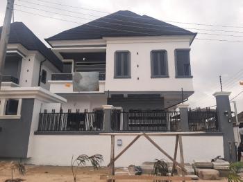 Luxury 5 Bedrooms Duplex with Bq, Ikota Villa Estate, Ikota, Lekki, Lagos, Detached Duplex for Sale