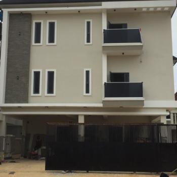 Amazing 3 Bedroom Luxurious Apartment, Oba Amusa, Idado, Lekki, Lagos, Flat / Apartment for Sale