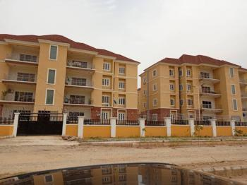 Newly Built 3 Bedrooms Apartment, Paradise Hill Estate, Apo, Guzape District, Abuja, Flat / Apartment for Sale