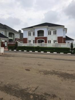 Newly Built 5 Bedrooms Detached Duplex with Maids Quarter & Gym Room, Paradise Hill Estate, Apo, Guzape District, Abuja, Detached Duplex for Sale