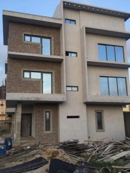 4 Bedrooms Fully Detached Duplex, Bakari, Agungi, Lekki, Lagos, Detached Duplex for Sale
