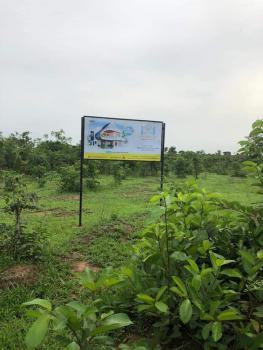 Very Good Estate Land, Nkwubor Nike, By Akanu Ibiam International Airport, Enugu, Enugu, Mixed-use Land for Sale