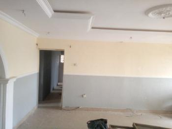 Beautiful 3 Bedroom Flat with Nice Facilities, in an Estate, Off College Road, Ogba, Ikeja, Lagos, Flat / Apartment for Rent