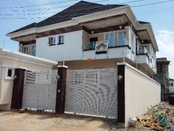 5br Detached House on 2 Floors + a Block of 2 Wing Duplex, Gra, Apapa, Lagos, Detached Duplex for Sale