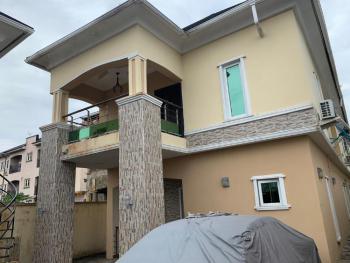 Luxury All Rooms En-suite 4 Bedrooms, Sangotedo, Ajah, Lagos, Detached Duplex for Rent