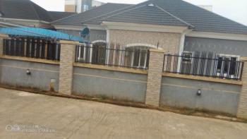 3 Bedroom Detached Bungalow with Bq, Mbora (nbora), Abuja, Detached Bungalow for Sale