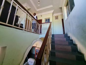 3 Bedrooms Terraced House with a Room Service Quarter, Amuwo Odofin, Lagos, Terraced Duplex for Sale